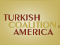 Third Annual Conference of the Turkish American Scientists