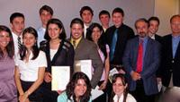 2009 Washington Summer Internship Program