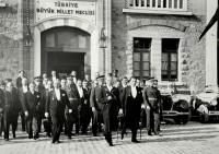 TCA Celebrates the 89th Anniversary of Turkish Republic Day