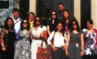 2010 Washington Summer Internship Program