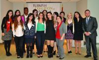 2012 Washington Summer Internship Program