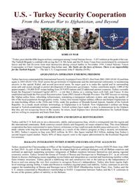 Turkish Caucus Day, U.S. Congress, March 31, 2012