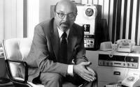 Remembering Music Pioneer Ahmet Ertegun