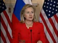 Clinton to Visit Turkey