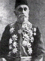 Gabriel Noradukyan