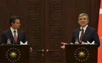 Turkey and Mexico to Establish Strategic Ties