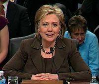 Secretary Clinton Marks Turkish National Day