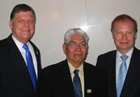 TCA Hosts Hopi Tribe Representative