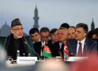 Istanbul Conference on Afghanistan Commences