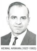 Remembering Kemal Arikan (1927-1982)