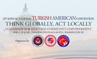 TCA is pleased to Sponsor the 32nd Annual Turkish American National Convention