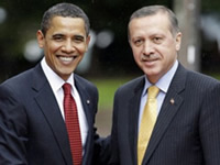 "US and Turkey Reinforce ""Model Partnership"" President Highlights Turkish American Community"