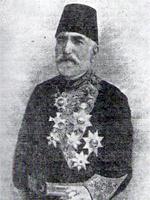 Ohannes Sakiz Pasha