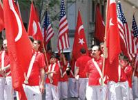 The Turkish American Community