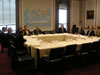 The Congressional Caucus on Turkey and TCA organized a meeting