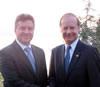 TCA Congressional Delegation Completes Macedonia Visit