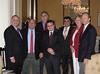 TCA honors the Honorable Albert G. Huntington, Mayor of Historic Madison