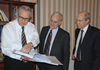 Ambassador Ricciardone Visits TCA Istanbul Office