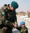 Top Commanders in Afghanistan: Turkish Presence is a Model